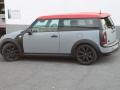 Mini Folierung 3M Carwrappingfolie Grau Rot -1.jpg
