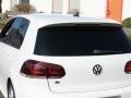 VW Golf Scheibentönung